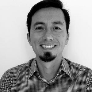 Dr. Alejandro Bahena-Rivera