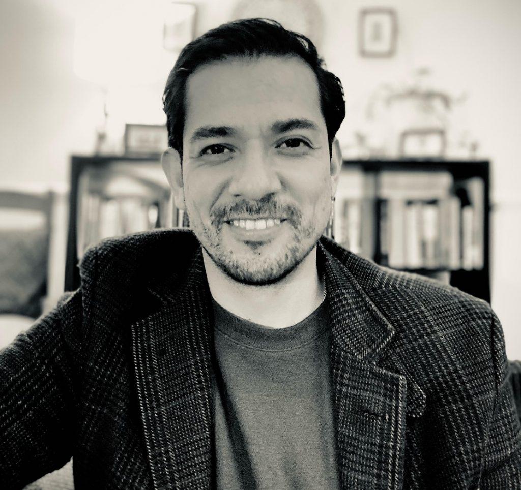 P.P. Jorge Enrique Dominguez Ríos